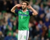 Grigg makes NI's final Euro squad