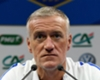 Le Graet slams Cantona over 'pathetic' Deschamps attack