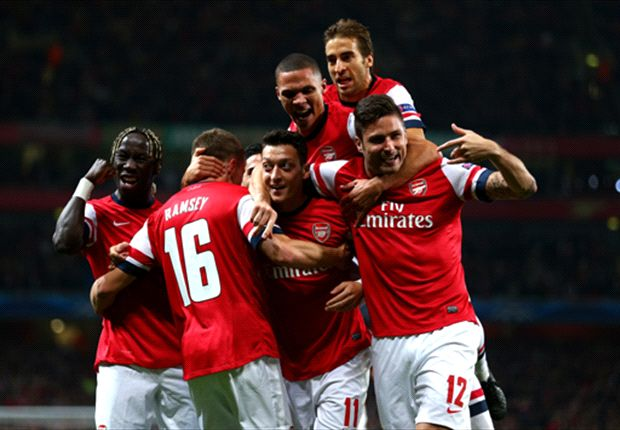 Arsenal-Southampton Betting Preview: Gunners should have too much firepower for solid Saints