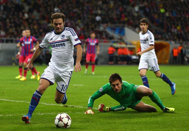 Schalke 04 - Chelsea Betting Preview: Expect goals from the visitors in Germany