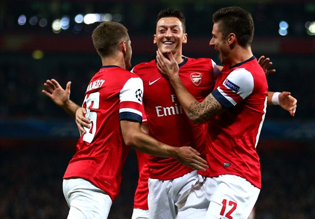 West Bromwich Albion - Arsenal Betting Preview: Gunners to fire on all cylinders at the Hawthorns