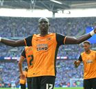 REPORT: Diame fires Hull City to PL