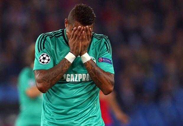Boateng to miss Ghana qualifier