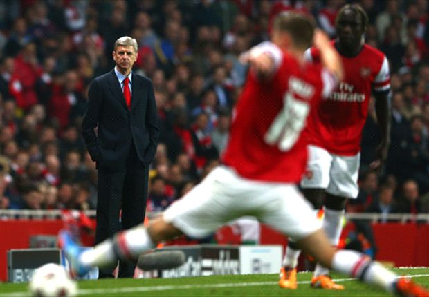 Wenger warns title rivals: There is more to come from Arsenal