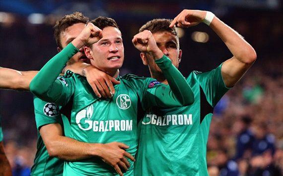 Schalke 04 vs Basel
