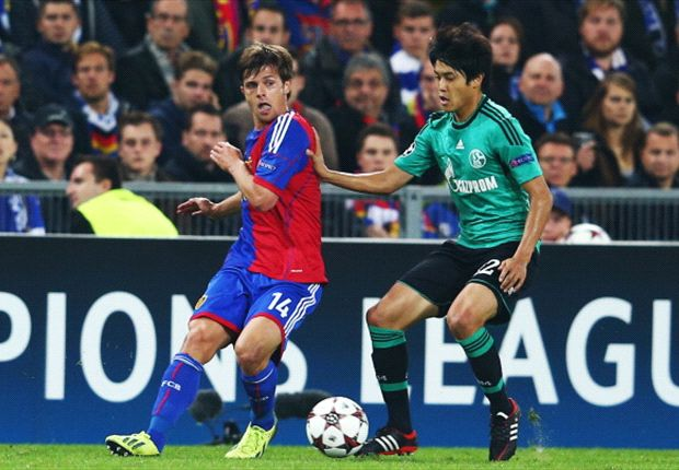 Schalke-Basel Preview: Hosts must beat Swiss to seal last-16 berth