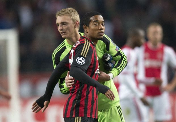 Wedtip: AC Milan - Ajax!