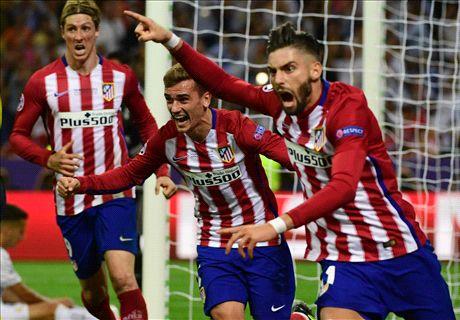 Champions League final – LIVE!