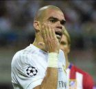 Pepe, Suárez, Sergio Ramos e os mais odiados de La Liga