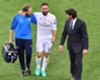 Carvajal ruled out of Euro 2016