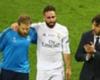 Carvajal: Deseo que llegue la Supercopa