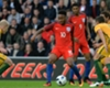 Sterling: Rashford big for England