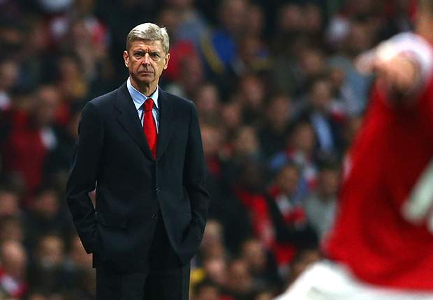 Wenger celebrates 17 years in style as Arsenal turn back the clock