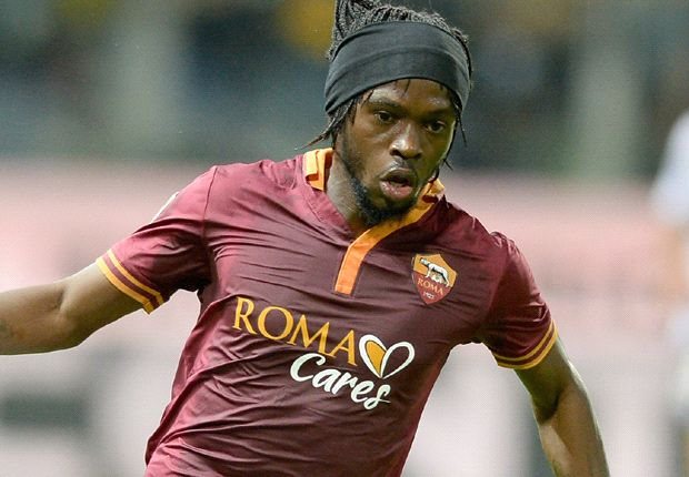 Garcia hails the return of 'unique' Gervinho