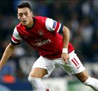 GOLDMAN: Arsenal can rely on Walcott to bring out best in Ozil