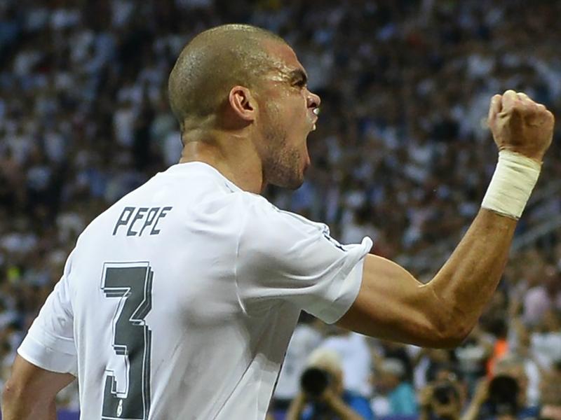 Pepe-Real, titoli di coda dopo dieci anni? Offerta mostruosa dalla Cina