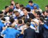 Zidane, el rey. Y Ramos, el príncipe