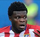 Why Partey snubbed for Atletico UCL squad?