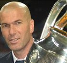 ZIDANE: Seventh player & coach winner