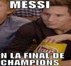 CHAMPIONS: Los memes de la Final