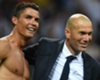 No words can do Ronaldo justice, says Zidane