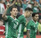 ARNOLD: Win with no injuries all Mexico needed in friendly