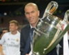 Madrid Undecima, Beckham Sanjung Zidane