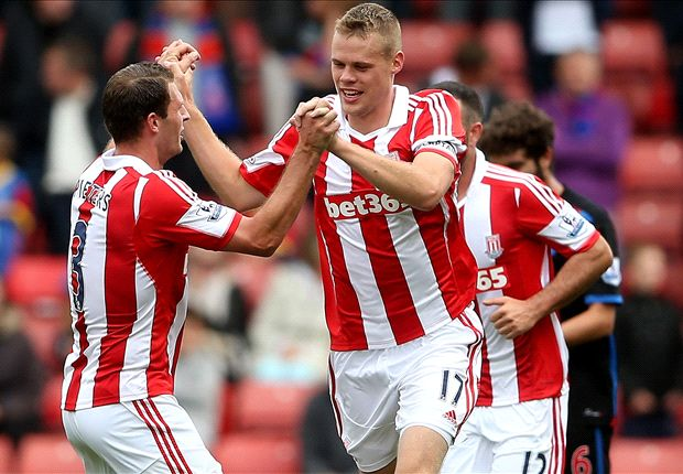 Shawcross dismisses reports of Stoke scrap