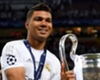 You're a man now, boy: Brazil's Casemiro comes of age for Real Madrid