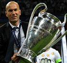 ZIDANE: Key to Madrid's 11th heaven