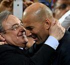 ZIDANE: Perez hails champion coach