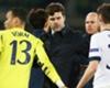 Davies: Tottenham joked Pochettino was joining United