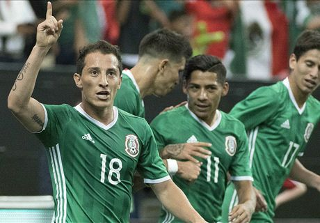 Mexico gets all it needs in win