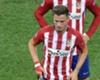 Saul: Atletico don't deserve heartbreak