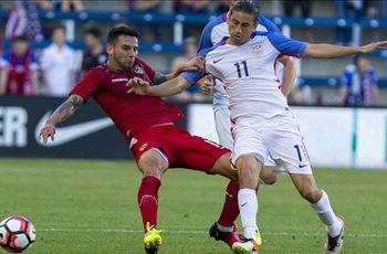Player Ratings: USA 4-0 Bolivia
