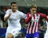 Antoine Griezmann: Real Madrid Bukan Lawan Tersulit