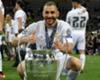 Benzema wants Madrid stay