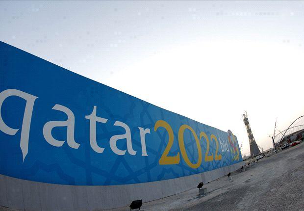 Die WM 2022 in Katar steht weiterhin unter keinem guten Stern