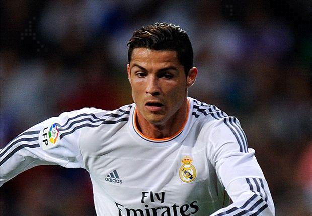 Könnte schon nächste Woche zum Rekordtorschützen Portugals werden: Cristiano Ronaldo