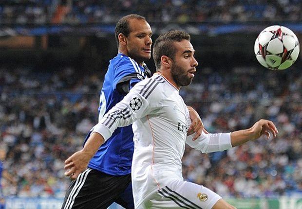 Dani Carvajal: La cantera del Real Madrid es la mejor del mundo