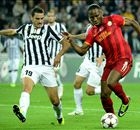 PREVIEW: Galatasaray - Juventus