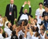 Ramos hails Zidane after UCL final