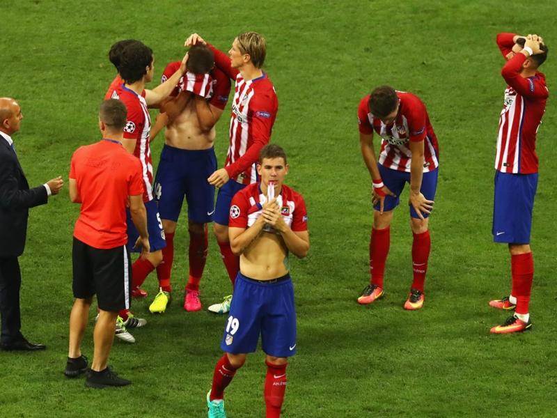 VIDEO - L'emozionante stagione dell'Atletico Madrid