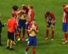 La superstición que ayudó al Madrid
