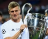 Juve Buru Tiga Penggawa Madrid