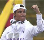 In Beeld: Huldiging Real in Madrid