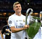 'Kroos was my replacement for Scholes'