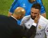 Carvajal se pierde la Eurocopa por lesión
