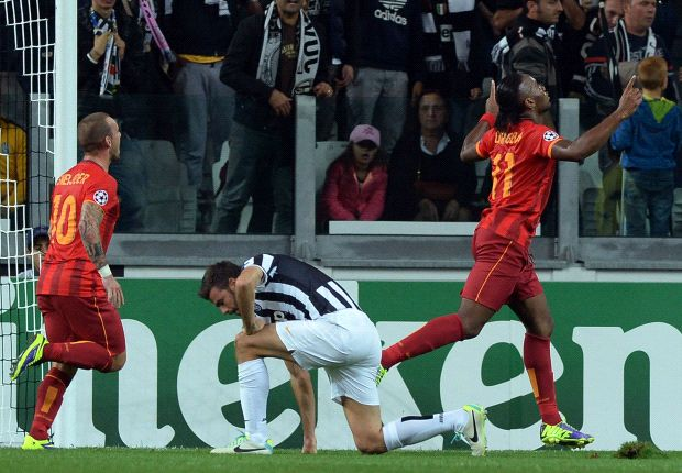Conte's Gala palava forces Juventus to get Real