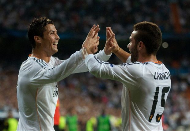 Ronaldo closes in on Van Nistelrooy and all-time Champions League top scorers